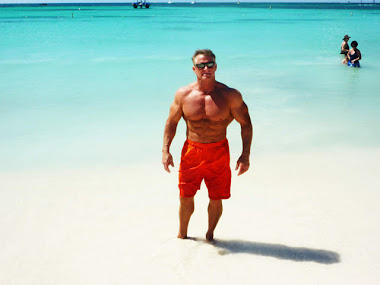 Shawn Rene's Dad! Natural BodyBuilding Champion & Fitness TV's Best Body on The Beach