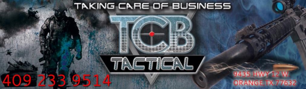 TCB Tactical