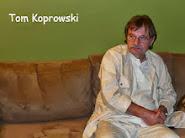 Tom Koprowski - współpraca