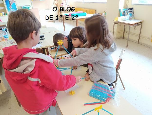 Blog de 1º e 2º