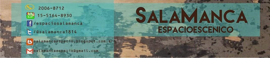 Salamanca Espacio