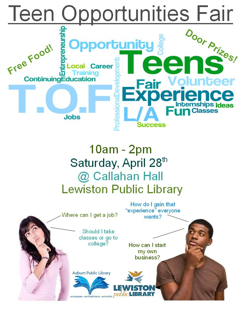 job search strategies an employment workshop for teens aurora