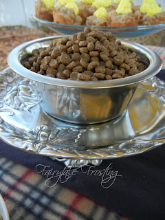 What dog food is good for a dog with a heart murmur?