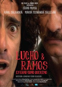 """Lucho y Ramos"""