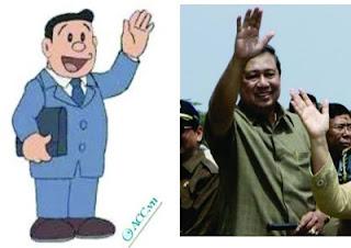 Pak Presiden SBY