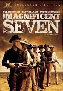 7 Tay Súng Oai Hùng - The Magnificent Seven