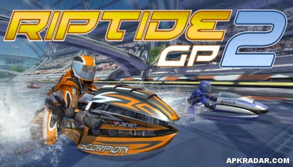 Riptide GP2 1.2 apk