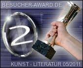 Besucher Award