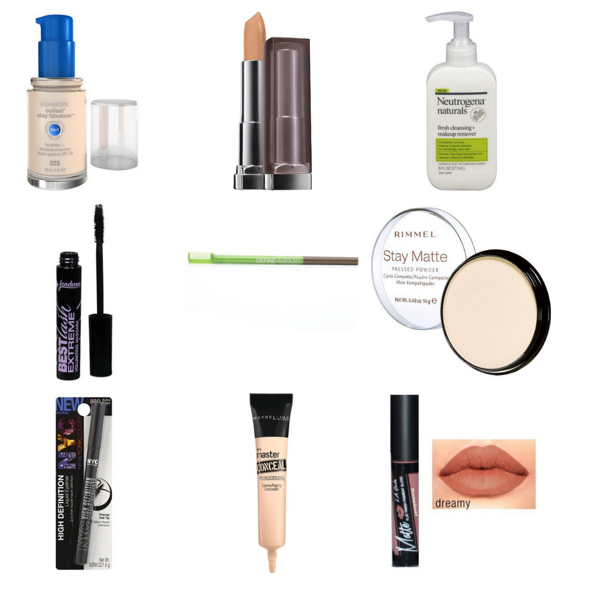 THE 10 BEST BEAUTY BUYS UNDER $10