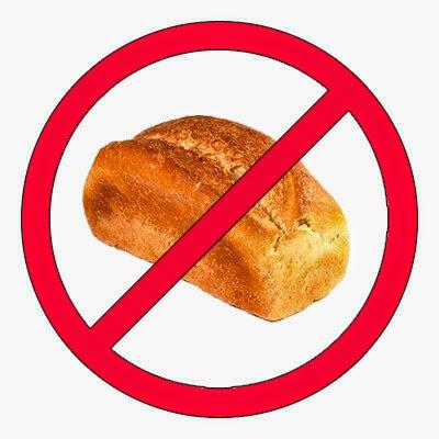 Không ăn bánh mì