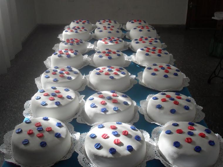 "pedido gigante ""21"" Tortas"