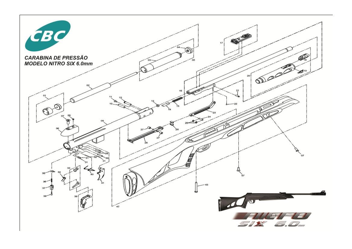 Pistola Mexicana Obregon, Vista de Cerca y Detallada en