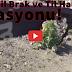 YPG'den Til Brak ve Til Hamis Operasyon Görüntüleri - Video