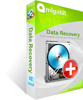 Amigabit Data Recovery Software - Amigabit Data recovery ( Kampanya )
