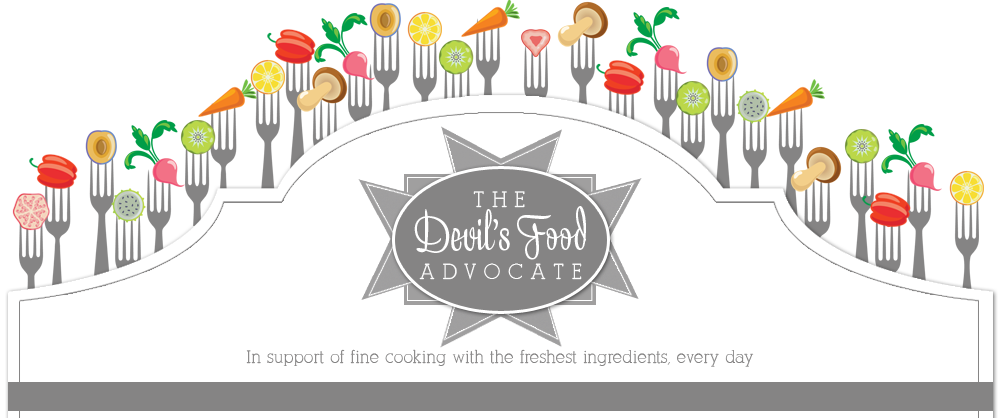 The Devil&#39;s Food Advocate