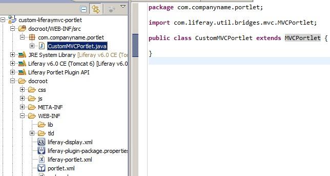 how to create a custom stack class in jva