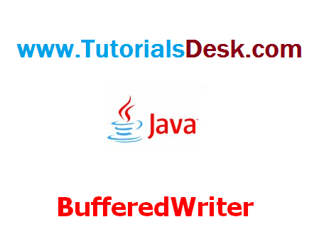 Program to write to a file in Java