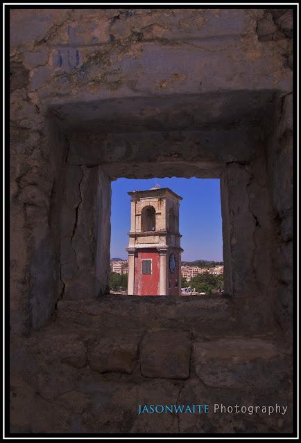 Greece Travel Photographer