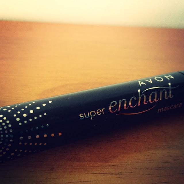 Avon Super Enchant Mascara