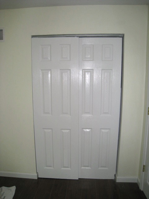 gallery for closet doors for bedrooms lowes
