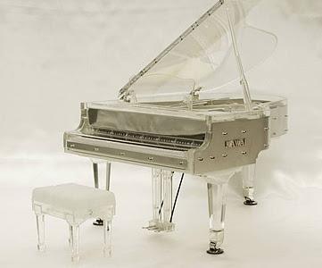 La oferta de 6 mil millones por el piano de Yoshiki resulto ser falsa