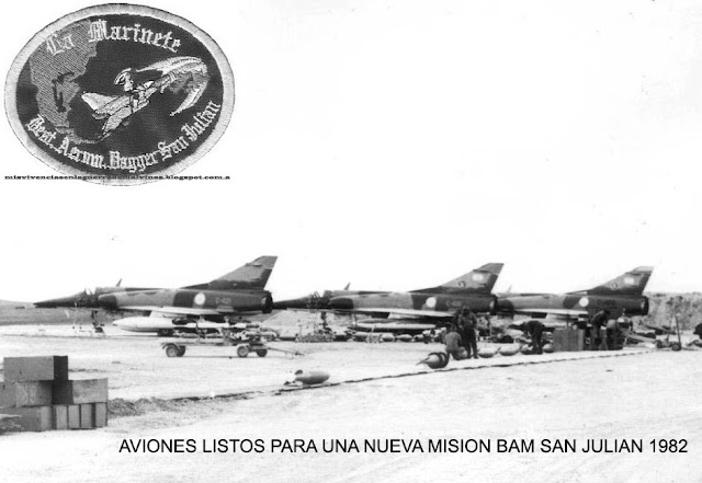 militar - Guerra de las Malvinas - Página 9 AVIONES+LISTO+SAN+JULIAN+