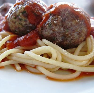 Italian Meatball Recipe