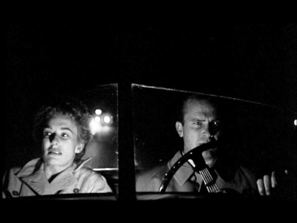 Movie Review: Kiss Me Deadly (1955) | The Ace Black Blog