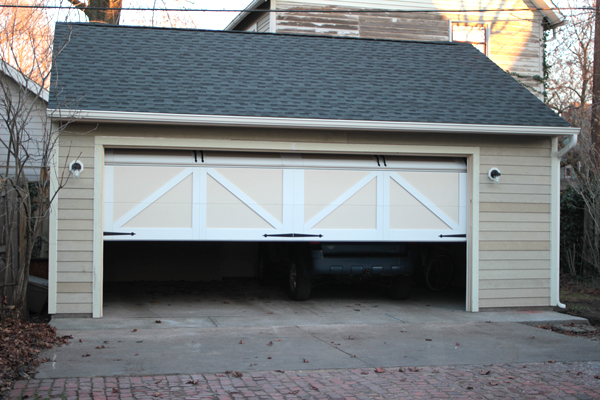 The new garage that looks like an old barn burritos and for Garages that look like barns