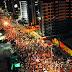 Girassoca de Ricardo arrasta 150 mil pessoas em JP, segundo organizadores