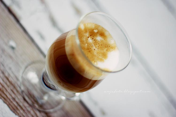 anjafotografia, cafe latte, kawa latte