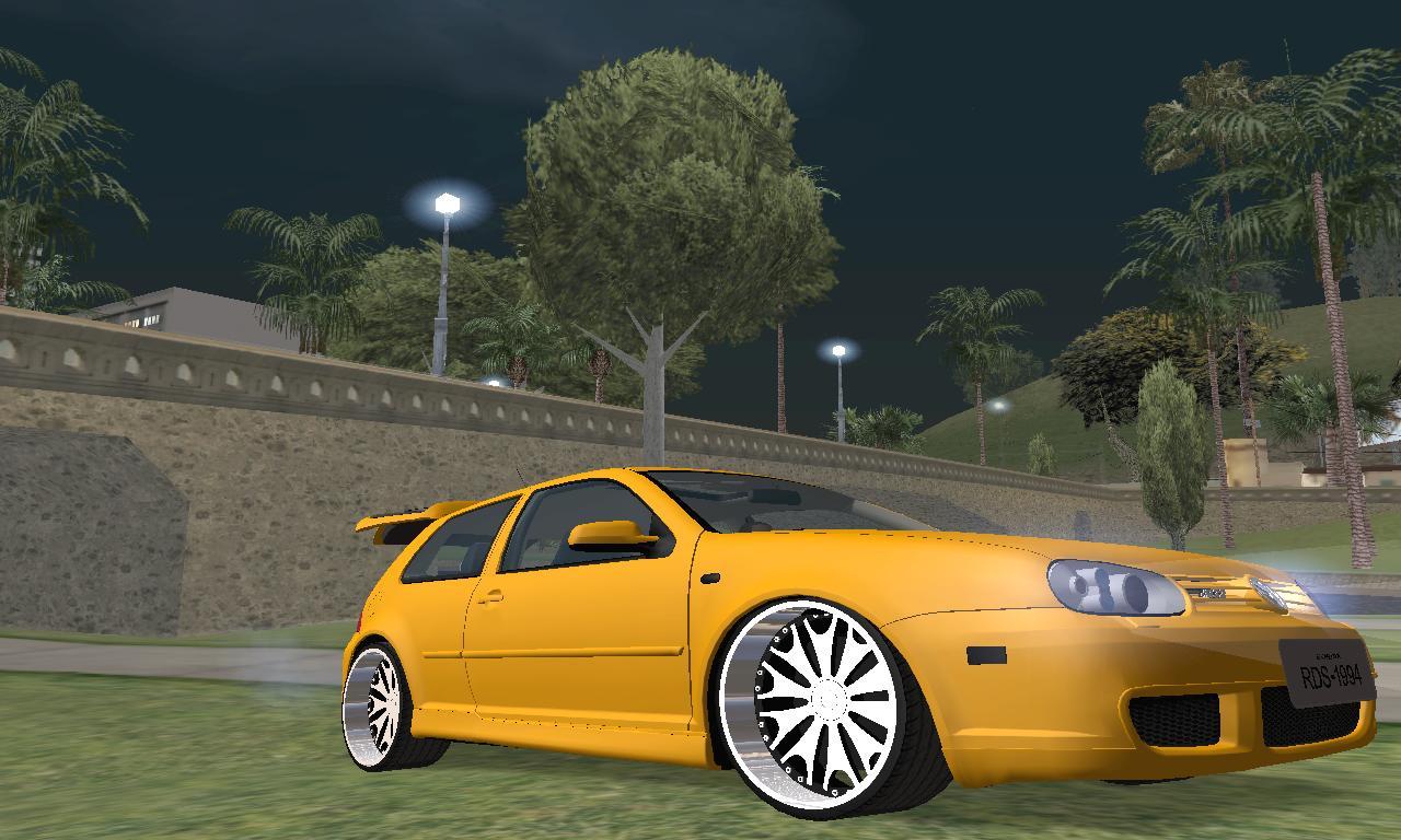 Ekipe Gta Cars 176 ★ Golf Street Edit Douglas 3d