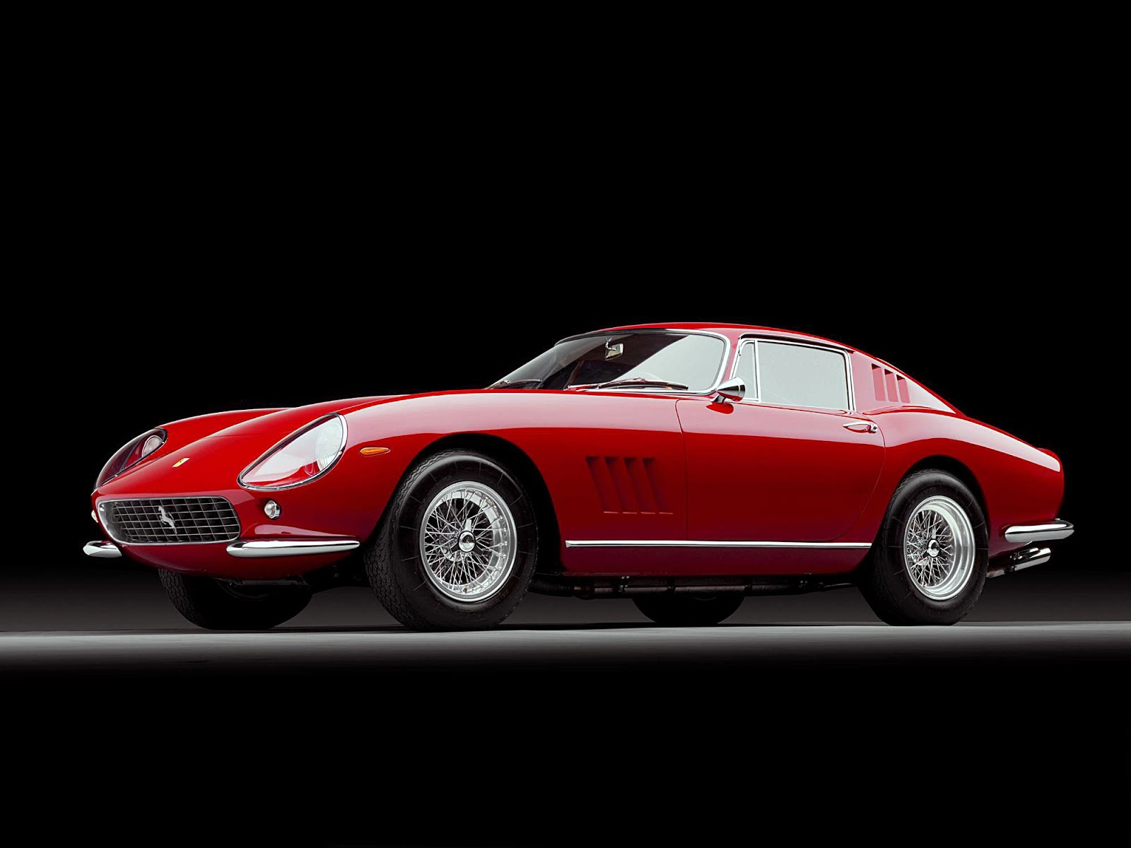 jake 39 s car world miles davis 1967 ferrari 275 gtb 4. Black Bedroom Furniture Sets. Home Design Ideas
