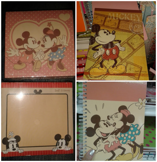 daiso-disney-stationery