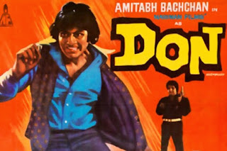 Old Don Movie Songs starring Amitabh Bachchan
