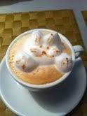O gal puodelį geros kavos?