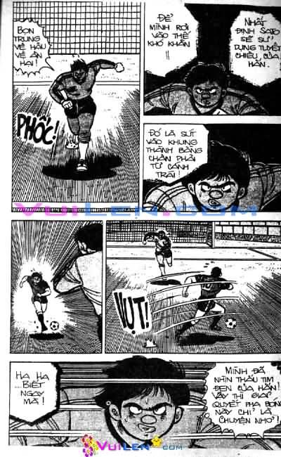 Jindodinho - Đường Dẫn Đến Khung Thành III  Tập 23 page 66 Congtruyen24h