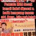 Makin Kurang Ajar, Najib Perlu Bertegas Dengan Mangkok Ni...