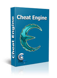 Download Cheats Engine 6.2 Terbaru