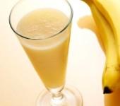 Σέϊκ μπανάνα με πρωτεινούχο ρόφημα Herbalife