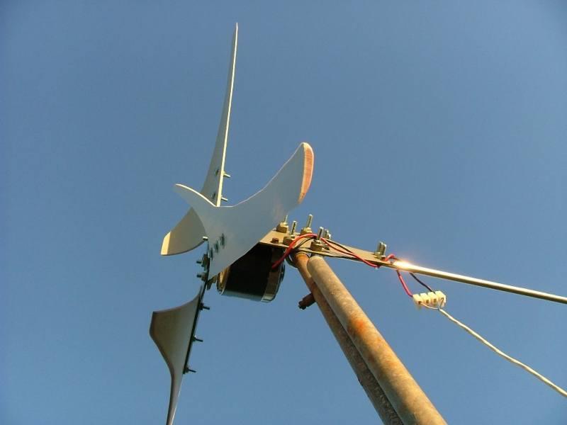 Lakshmi Power Wind