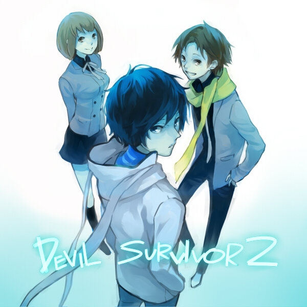 Devil Survivor 2 [sukide] ...