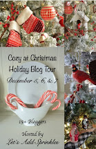 Christmas Blog Tour
