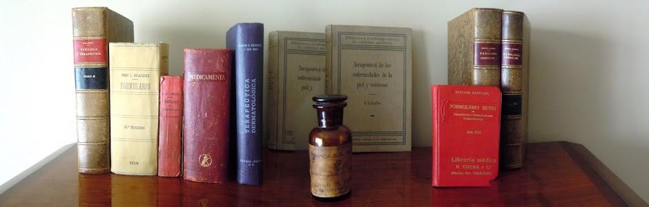 Blog de formulación magistral para dermatólogos del Dr. Alía