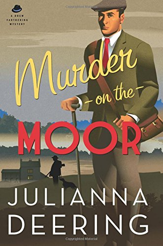 Murder on the Moor Book Tour