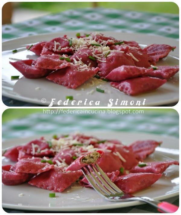 Rapa rossa ricette cucina