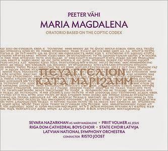 Peeter Vähi - Maria Magdalena