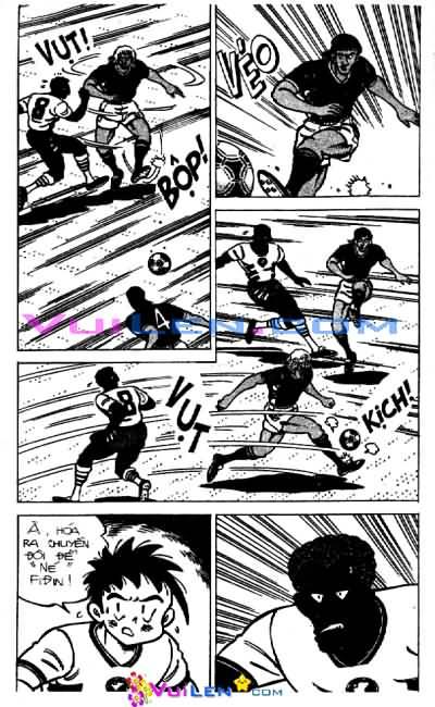 Jindodinho - Đường Dẫn Đến Khung Thành III  Tập 51 page 66 Congtruyen24h