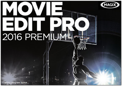 MAGIX Movie Edit Pro 2016 Premium Full Crack Terbaru
