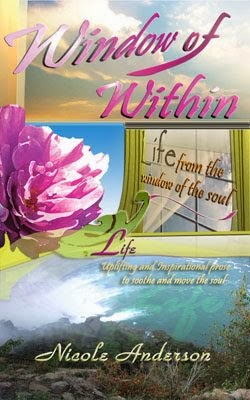 Cover:  Window of Within LIFE